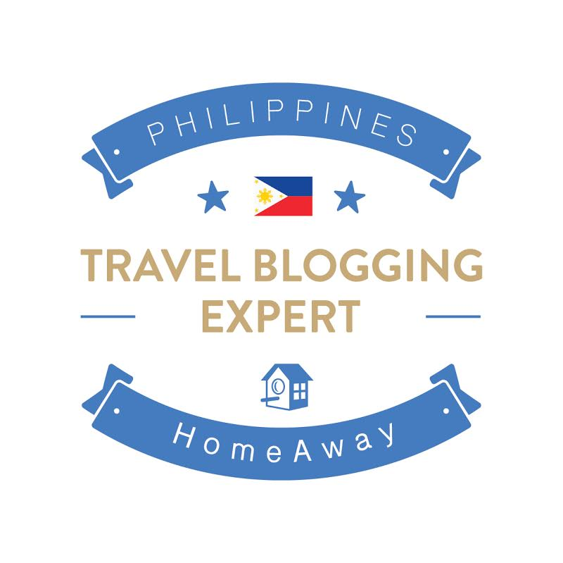 Homeaway's Top Filipino Travel Bloggers 2016