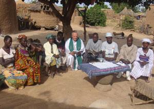 Ayuda al Domund para que los misioneros puedan seguir realizando su labor
