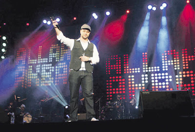 Maher Zain Live In Concert