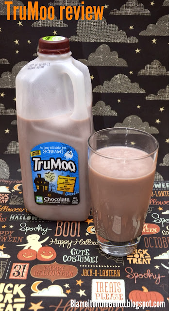 TruMoo halloween review