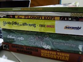 Raihan's bookshelf : read