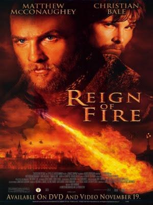 Rồng lửa - Reign of Fire Vietsub - 2002