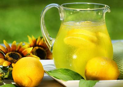 como hacer limonada