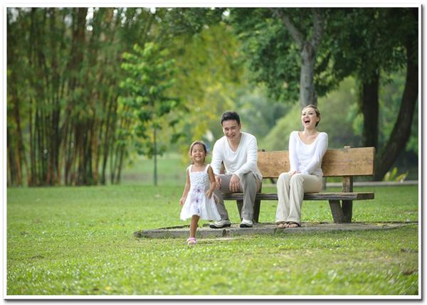 Công viên gia định gần căn hộ orchard parkview