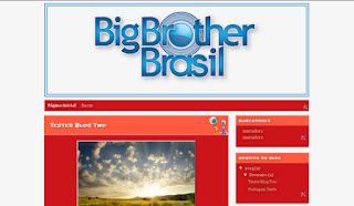 Tema BBB 2015 de Blogger