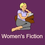 Women's Fiction book icon