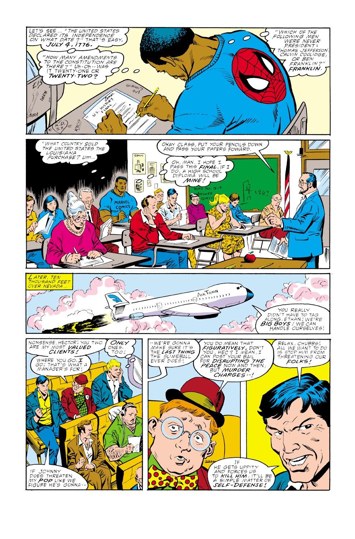 Captain America (1968) Issue #347 #277 - English 10