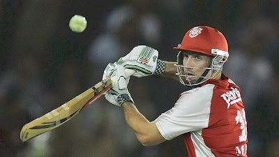 Shaun Marsh will join Kings XI Punjab