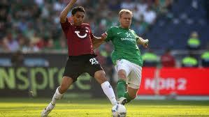 Werder-Bremen-Hannover-bundesliga