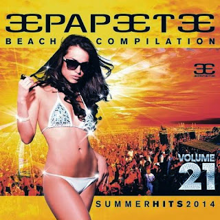 Baixar CD Papeete Beach Compilation Volume 21  Summer Hits 2014 Download