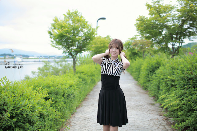 5 Gorgeous Choi Byeol Ha - very cute asian girl - girlcute4u.blogspot.com