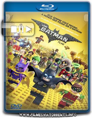 LEGO Batman: O Filme Torrent