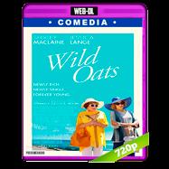 Wild Oats (2016) WEB-DL 720p Audio Ingles 5.1 Subtitulada