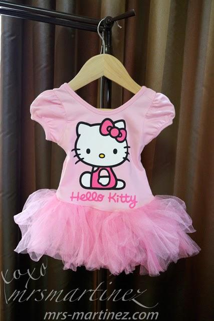 Babymartinez ootd hello kitty ballerina ensemble mrsmartinez 39 s raves and rants a women 39 s - Ballerine hello kitty ...