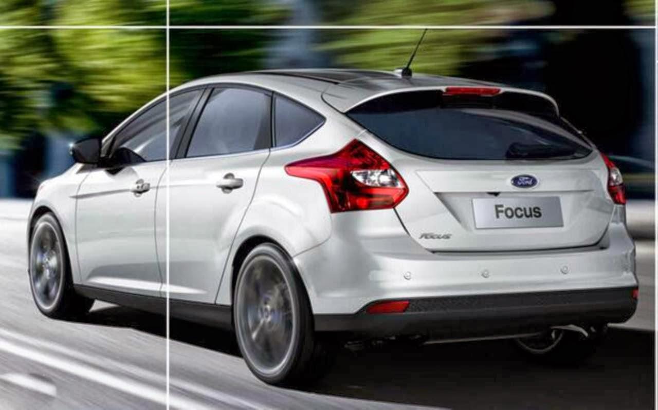 Novo Focus Hatch 2014 brasileiro: preços e fotos oficiais
