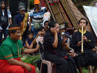 Pa' Marakka Suling Lembang