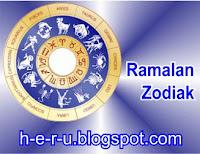 ramalan zodiak hari ini kembali lagi admin heru blog posting ramalan