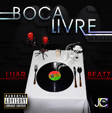 Luar - Boca Livre Mixtape 2012
