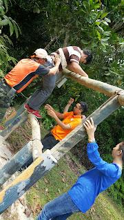 Puteri Resort Malacca - Malaysia Adventure TeamBuilding www.bigtreetours.com