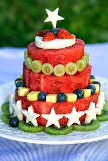 Tasty Memorial Day Desserts