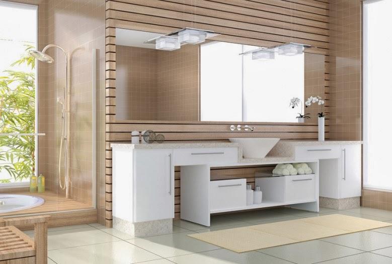 ~ Uma Linda Promessa ~ Banheiros Luxuosos -> Armario De Banheiro Em Florianopolis