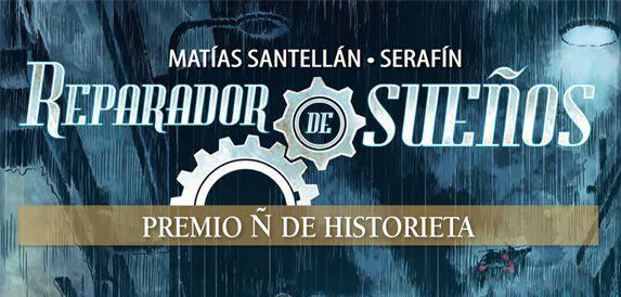 Blog del guionista Matías Santellán