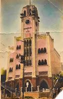Templo de Madureira