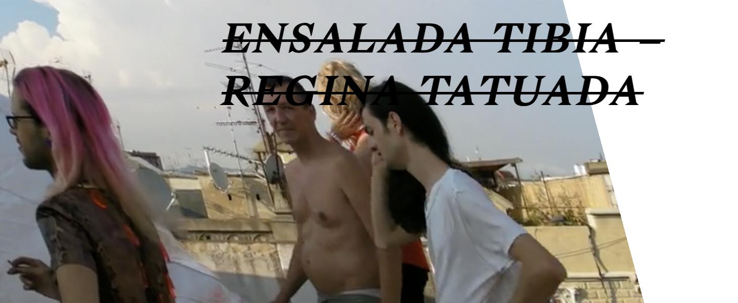 ENSALADA TIBIA