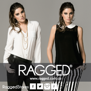 RAGGED x FashionGiver