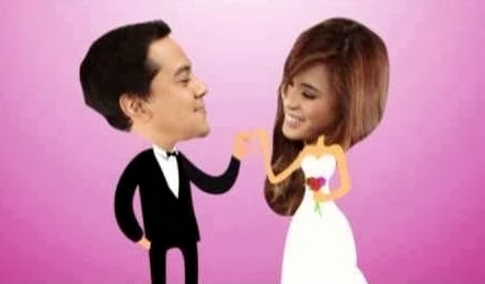 John Lloyd Cruz and Toni Gonzaga's 'Home Sweetie Home' Pilot Ranks No. 1 Nationwide