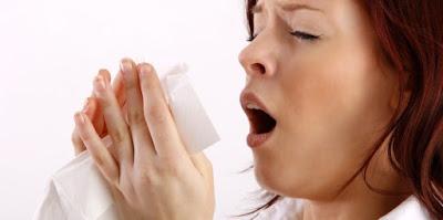Manifestaciones de las alergías