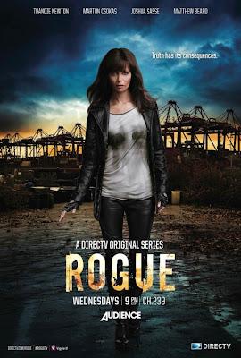 Rogue TV 2013 S01 Season 1 Episode Online Download