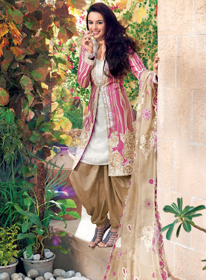 Gul Ahmed lawn collection