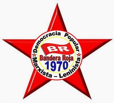 Bandera Roja Marxista- Leninista