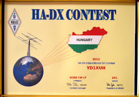 HA-DX CONTEST 2012