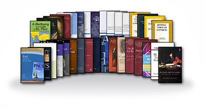 Estudos Biblioteca Paulina (35 vols.) 11608 Páginas