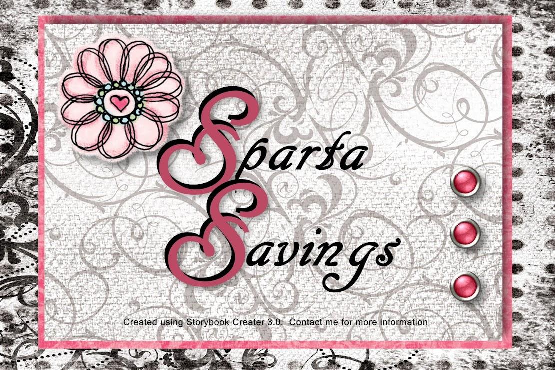 Sparta Savings
