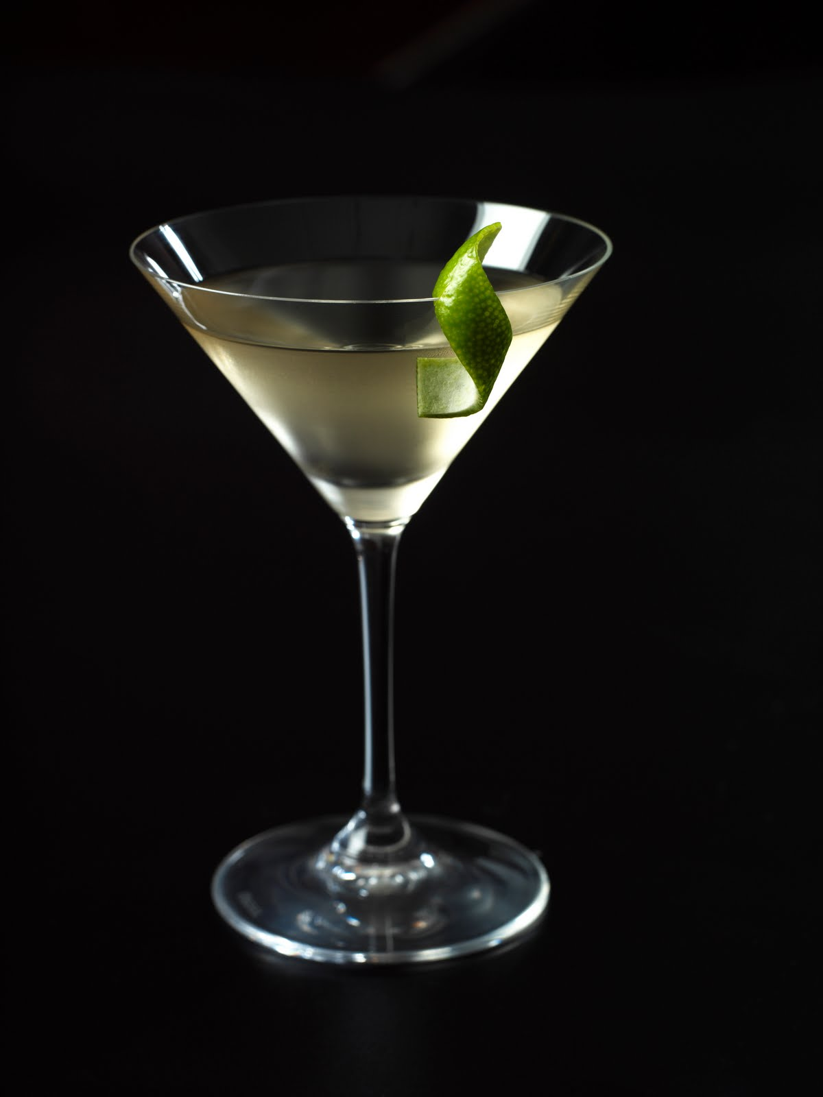 Gimlet Glass