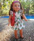 Free Doll Hobo Bag Pattern