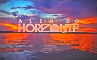 Imagem - Trilha Sonora da Novela Além do Horizonte