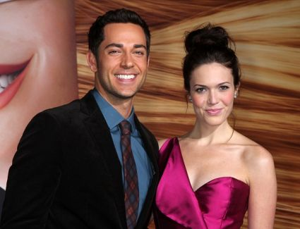 Zachary Levi Tangled Voice Gil's Broadway & M...