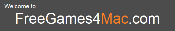 Free Games 4 Mac