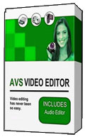AVS au Video sg Editor za 6.4.1.240 id Patch br