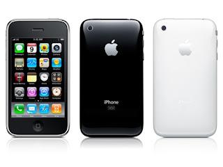 Iphone Black & White