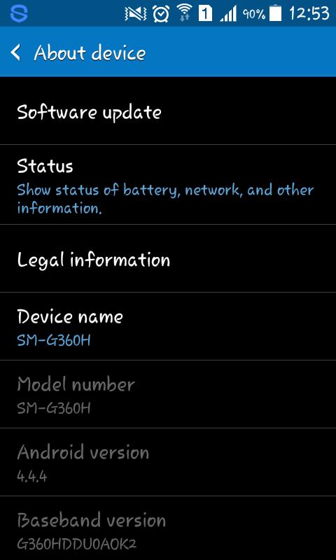 Android Smartphones ko Update Kaise Karen