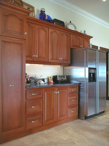 Machimbres maderas la victoria cocinas a su gusto y medida - Cocinas a medida ...