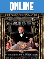 The Great Gatsby Online Latino