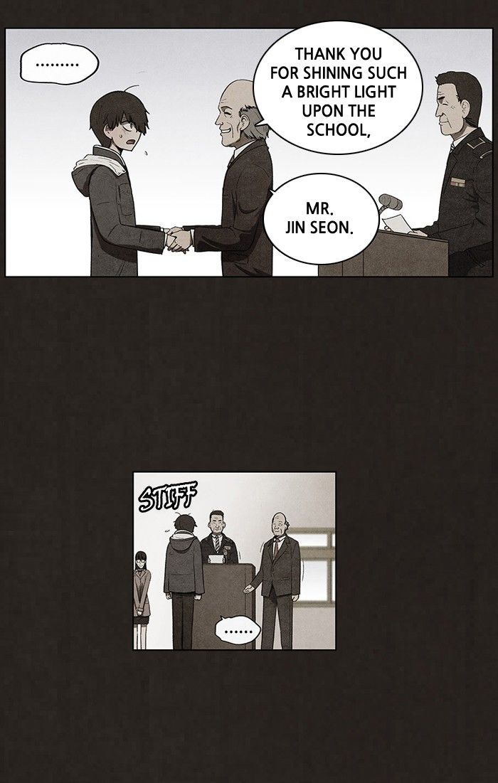 Bastard (hwang Youngchan) Ch.59 page 32 at www.Mangago.me