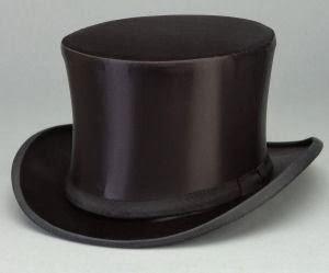 La Sombrerera de Lady Marlo  Chistera aee2963e380