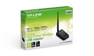 Jual TP LINK TL-WN7200ND Kemasan Box